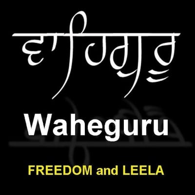 Download Waheguru Simran on Itunes